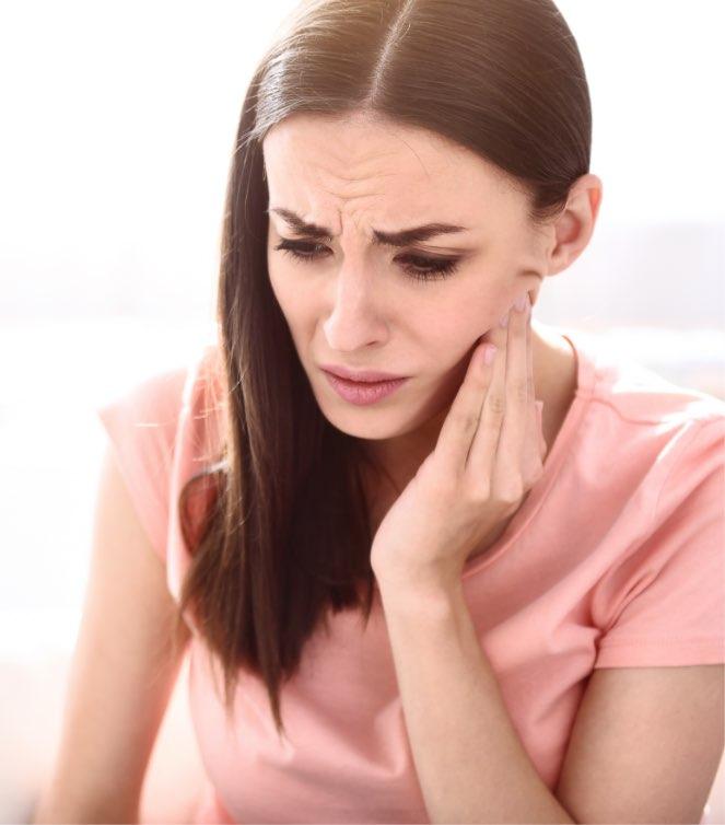 Gratologia | Studio Dentistico Buganè